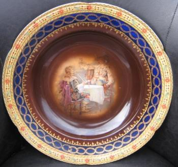 Soup Plate - 1920