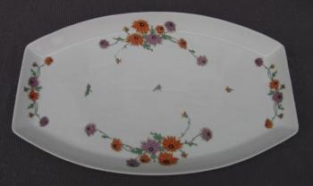Oval Plate - 1930