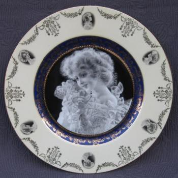 Plate - 1920