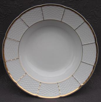 Soup Plate - 1980